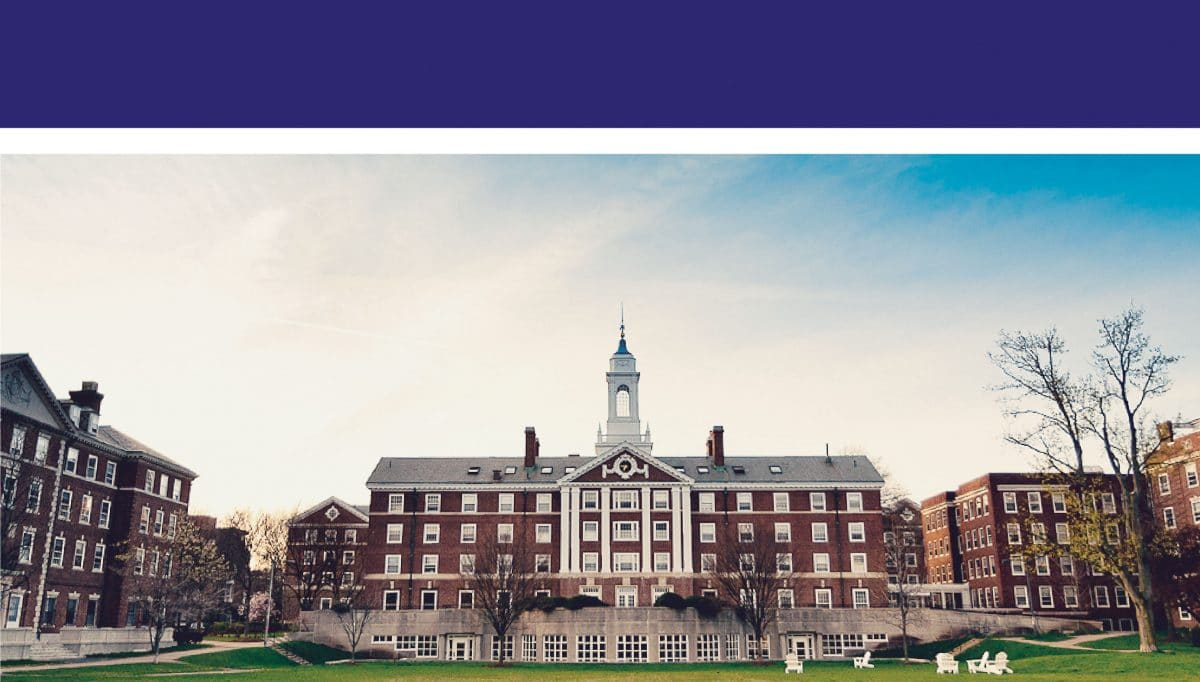 2019 Harvard College World Schools Invitational