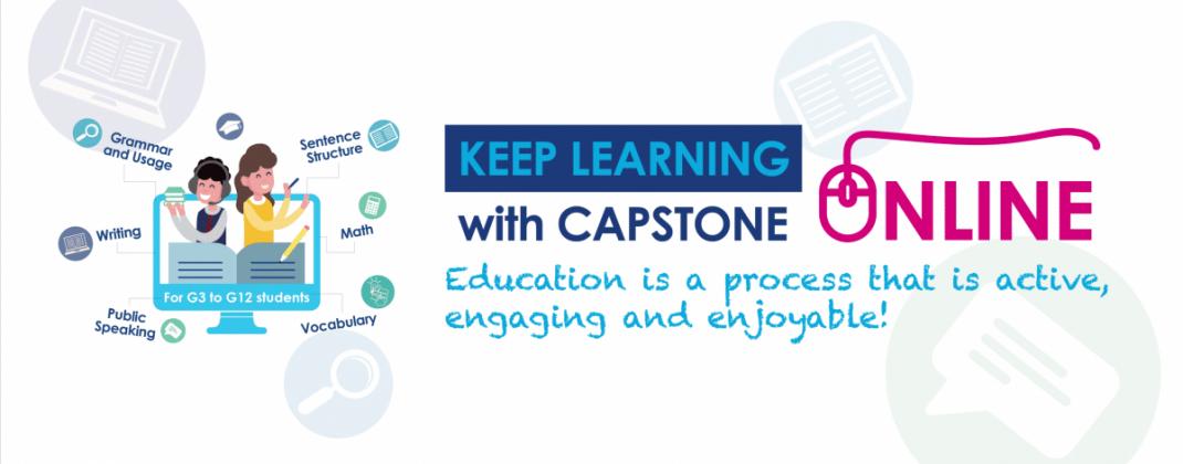 capstone online